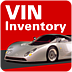 VIN Inventory iPhone App